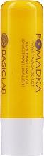 Voňavky, Parfémy, kozmetika Hydratačný balzam na pery - BasicLab Dermocosmetics Famillias