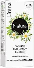 """Voňavky, Parfémy, kozmetika Denný krém na tvár """"Plesnivec"""" - Lirene Natura Eco Cream"""
