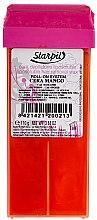 """Voňavky, Parfémy, kozmetika Teplý vosk v náplni """"Mango"""" - Starpil Wax"""