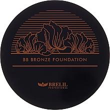 Voňavky, Parfémy, kozmetika Make-up na tvár - Brelil Professional BB Bronze Foundation