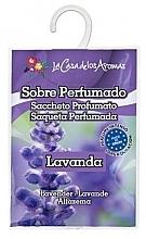 """Voňavky, Parfémy, kozmetika Vonné vrecko """"Levanduľa"""" - La Casa de Los Aromas Scented Sachet"""