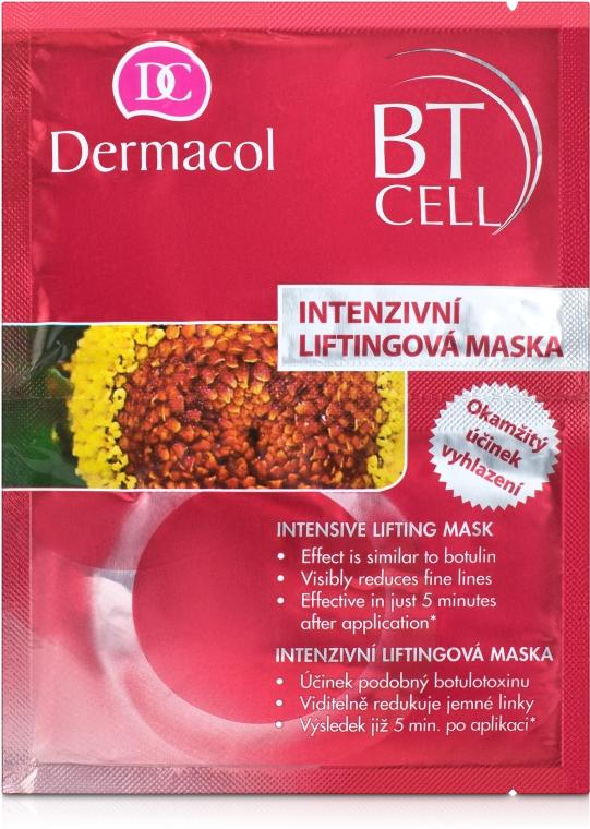 Intenzívna sťahovacia maska - Dermacol BT Cell Intensive Lifting Mask  — Obrázky N1
