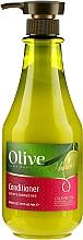 Voňavky, Parfémy, kozmetika Kondicionér na suché a poškodené vlasy - Frulatte Olive Conditioner Dry & Damaged
