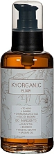 Voňavky, Parfémy, kozmetika Organický elixír na vlasy - Kyo Kyorganic Elixir