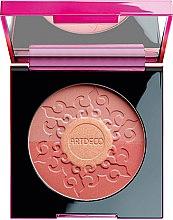 Voňavky, Parfémy, kozmetika Trojfarebná lícenka - Artdeco Bronzing Blush Sunset Limited Edition 2019