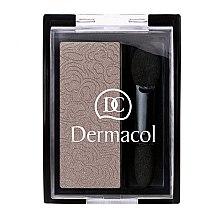 Voňavky, Parfémy, kozmetika Očné tiene na viečka - Dermacol Mono Eye Shadow