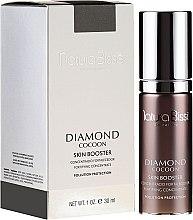 Voňavky, Parfémy, kozmetika Spevňujúci koncentrát - Natura Bisse Diamond Cocoon Skin Booster