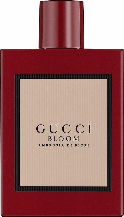 Gucci Bloom Ambrosia di Fiori - Parfumovaná voda