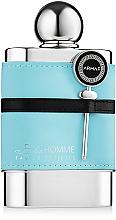 Voňavky, Parfémy, kozmetika Armaf Blue Homme - Toaletná voda