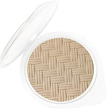 Voňavky, Parfémy, kozmetika Minerálny lisovaný prášok - Affect Cosmetics Mineral Pressed Powder(vymeniteľná jednotka)