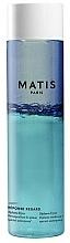 Voňavky, Parfémy, kozmetika Odličovač - Matis Reponse Regard Biphase-Eyes Make-Up Remover