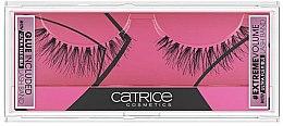 Voňavky, Parfémy, kozmetika Falošné mihalnice - Catrice Lash Couture InstaExtreme Volume Lashes