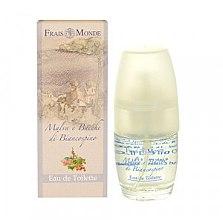 Voňavky, Parfémy, kozmetika Frais Monde Mallow And Hawthorn Berries - Toaletná voda