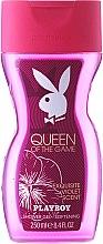 Voňavky, Parfémy, kozmetika Playboy Queen of the Game - Sprchový gél