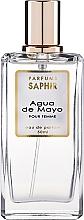 Voňavky, Parfémy, kozmetika Saphir Parfums Agua de Mayo - Parfumovaná voda
