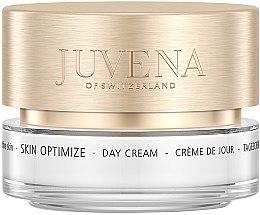 Voňavky, Parfémy, kozmetika Citlivý denný krém na pokožku - Juvena Skin Optimize Day Cream Sensitive Skin