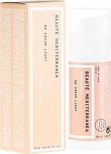 "Voňavky, Parfémy, kozmetika BB krém ""Nádherná pokožka"" - Beaute Mediterranea BB Cream"