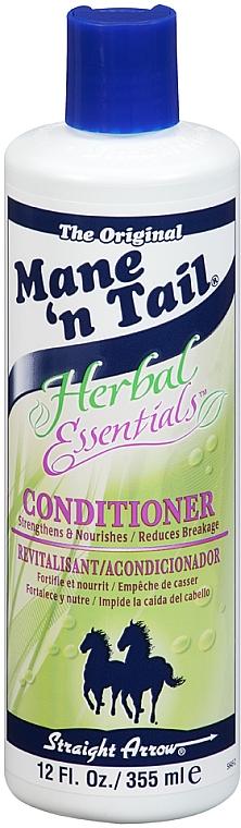 Kondicionér na vlasy na báze byliniek - Mane 'n Tail The Original Herbal Gro Conditioner