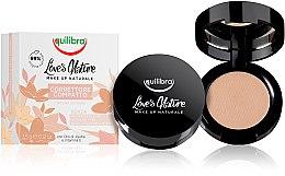 Voňavky, Parfémy, kozmetika Kompaktný korektor - Equilibra Love's Nature Compact Concealer
