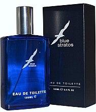 Voňavky, Parfémy, kozmetika Parfums Bleu Blue Stratos - Toaletná voda