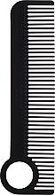 Voňavky, Parfémy, kozmetika Kefa na vlasy, čierny - Chicago Comb Co CHICA-1-CF Model № 1 Carbon Fiber
