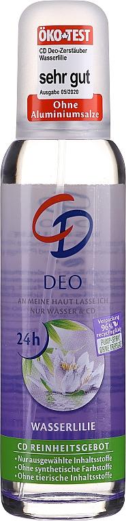 """Dezodorant v tyčinke """"Lekno"""" - CD Deo"""
