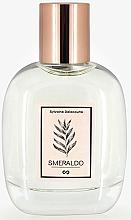 Voňavky, Parfémy, kozmetika Sylvaine Delacourte Smeraldo - Parfumovaná voda