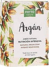 Voňavky, Parfémy, kozmetika Prírodné arganové mydlo - Luxana Phyto Nature Argan Soap