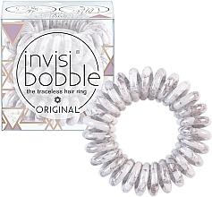 Voňavky, Parfémy, kozmetika Elastický gumička-náramok na vlasy - Invisibobble Original St Taupez