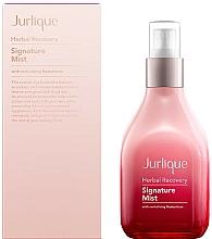 Voňavky, Parfémy, kozmetika Obnovujúci hydratačný sprej-závoj - Jurlique Herbal Recovery Signature Mist