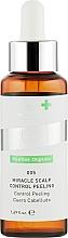 Voňavky, Parfémy, kozmetika Peeling pokožky hlavy № 005 - Simone DSD de Luxe Medline Organic Miracle Scalp Control Peeling