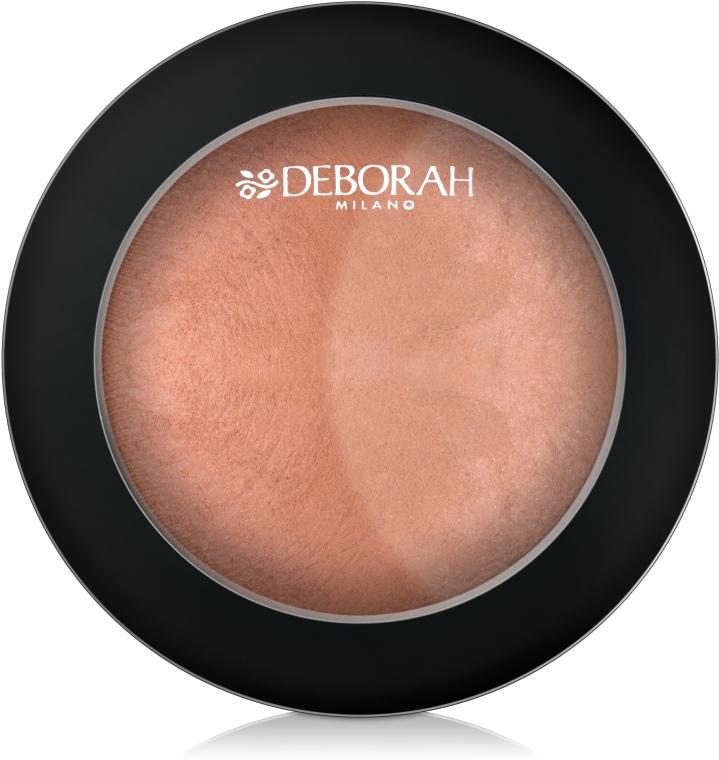 Lícenka pre tvár - Deborah Hi-Tech Blush