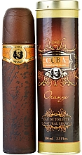 Voňavky, Parfémy, kozmetika Cuba Orange - Parfumovaná voda