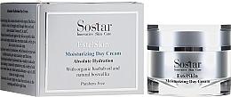 Voňavky, Parfémy, kozmetika Hydratačný krém na tvár - Sostar EstelSkin Moisturizing Day Cream