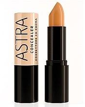 Voňavky, Parfémy, kozmetika Krém korektor-Stick - Astra Make-Up Concealer