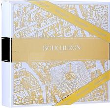 Voňavky, Parfémy, kozmetika Boucheron Pour Femme - Sada (edp/50ml + b/lot/100ml)