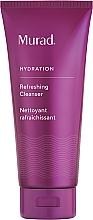 Voňavky, Parfémy, kozmetika Osviežujúci čistiaci prostriedok na tvár - Murad Hydration Refreshing Cleanser