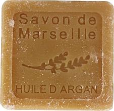 "Marselské mydlo ""Arganový olej"" - Le Chatelard 1802 Soap Savon De Marseille Huile Argan — Obrázky N1"