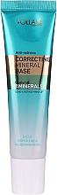 Voňavky, Parfémy, kozmetika Báza pod make-up pre korekciu začervenaní - Vollare Anti-Redness Correcting Mineral Base