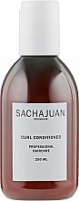 Voňavky, Parfémy, kozmetika Kondicionér na kučeravé vlasy - Sachajuan Stockholm Curl Conditioner Travel Size