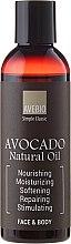 """Voňavky, Parfémy, kozmetika Esenciálny olej """"Avokádo"""" - Avebio OiL Avocado"""