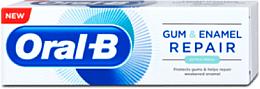 Voňavky, Parfémy, kozmetika Zubná pasta - Oral-B Gum & Enamel Repair Extra Fresh