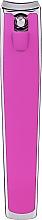 Voňavky, Parfémy, kozmetika Klieštiky na nechty veľké, 499126, ružové - Inter-Vion