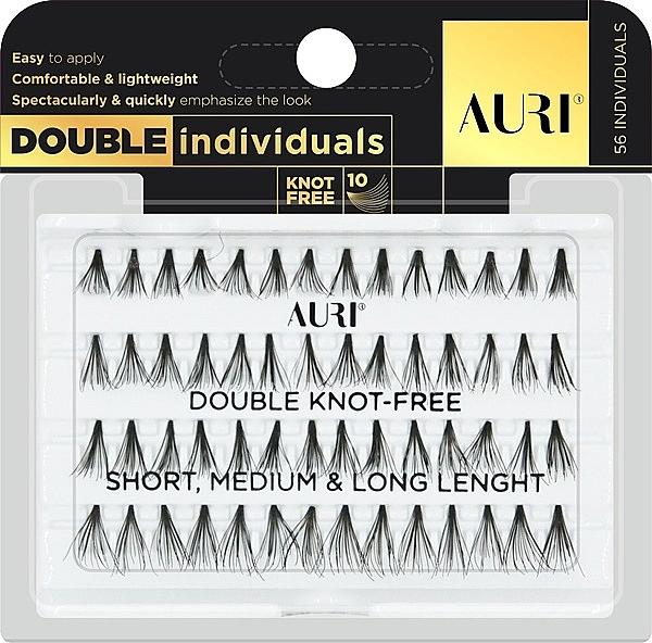 Zväzky umelých rias - Inter-Vion Auri Double Individuals Mix — Obrázky N1