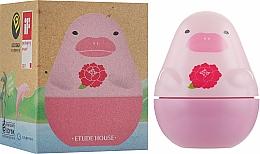 Voňavky, Parfémy, kozmetika Krém na ruky s vôňou pivonky - Etude House Missing U Hand Cream Pink Dolphin