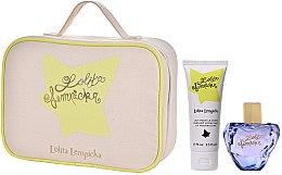 Voňavky, Parfémy, kozmetika Lolita Lempicka Mon Premier Parfum 2017 - Sada (edp/50ml+b/lot/75ml)