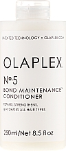"""Voňavky, Parfémy, kozmetika Kondicionér """"Systém na ochranu vlasov"""" - Olaplex No 5 Bond Maintenance Conditioner"""