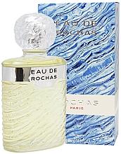 Voňavky, Parfémy, kozmetika Rochas Eau De Rochas - Toaletná voda (vzorka)