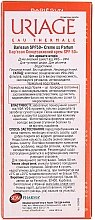 Bariésun krém na ochranu pred slnkom SPF50+ bez aromatických látok - Uriage Suncare product — Obrázky N5