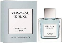 Voňavky, Parfémy, kozmetika Vera Wang Embrace Periwinkle And Iris - Toaletná voda